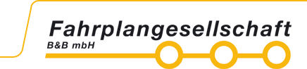 Fahrplangesellschaft B&B GmbH